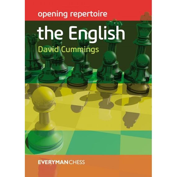 Opening Repertoire: the English