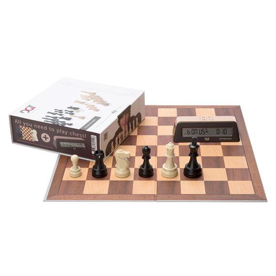 DGT Starter Box (Brown)