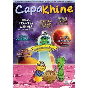 Revista Infantil Capakhine nº 9