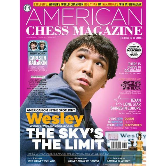 American Chess Magazine 2