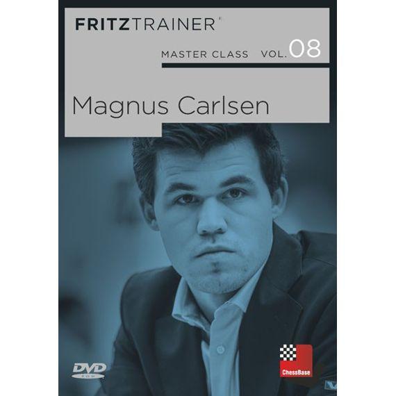 Master Class vol. 08: Magnus Carlsen