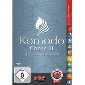 Komodo Chess 11