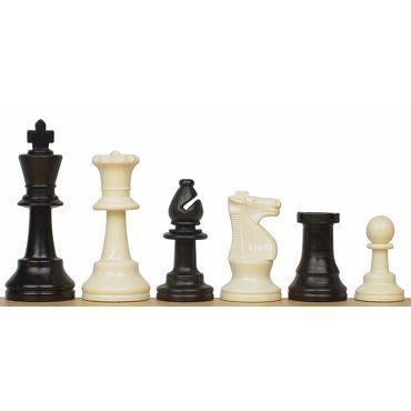 Set de tablero y piezas nº 1