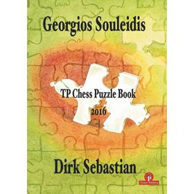 TP Chess Puzzle Book 2016