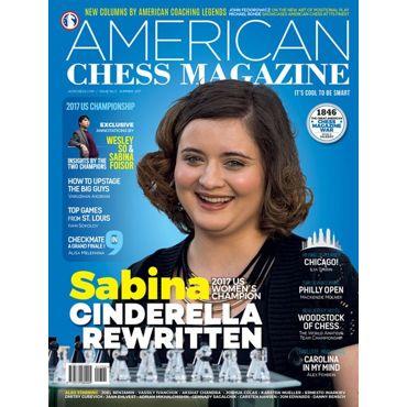 American Chess Magazine 3