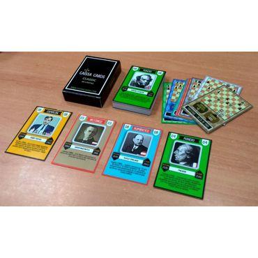 Caissa Cards versión Classic