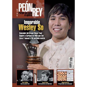 Peón de Rey - ed. coleccionista (2016-17)