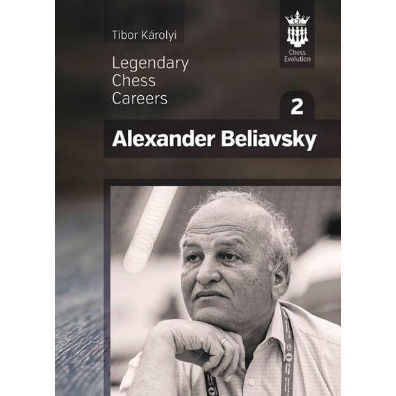 Alexander Beliavsky 2