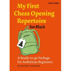 My First Chess Opening Opening Repertoire for Black