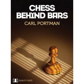 Chess Behind Bars (cartoné)