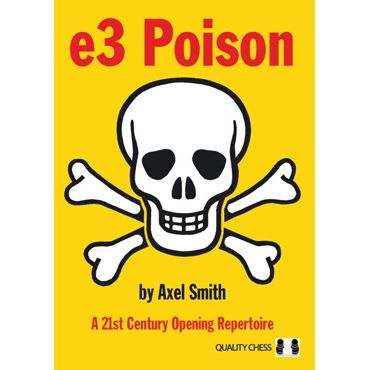e3 Poison (cartoné)
