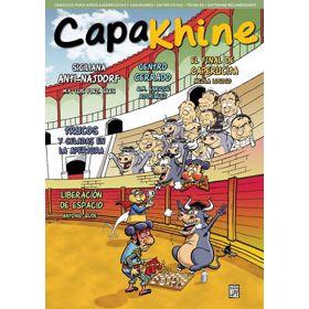 Revista Infantil Capakhine 11