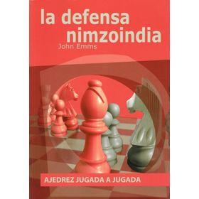 Defensa Nimzoindia Jugada a Jugada