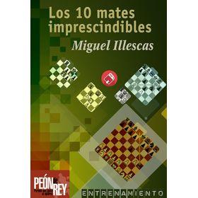 Ebook: Los 10 Mates imprescindibles