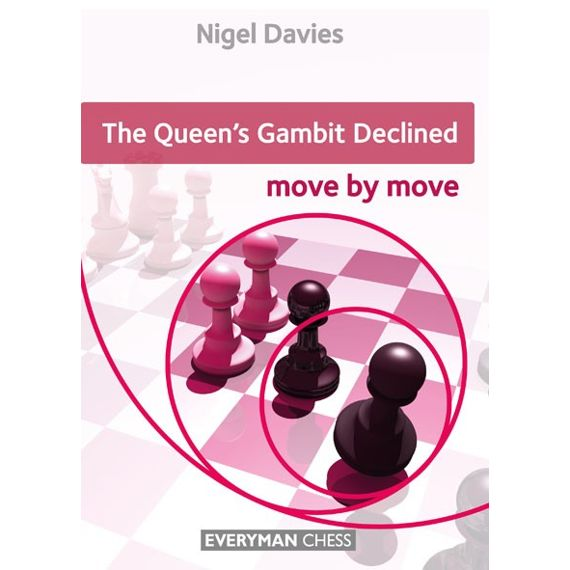 Move by Move: the Queen's Gambit Declined