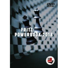 Fritz Powerbook 2018 actualización desde Powerbook 2017