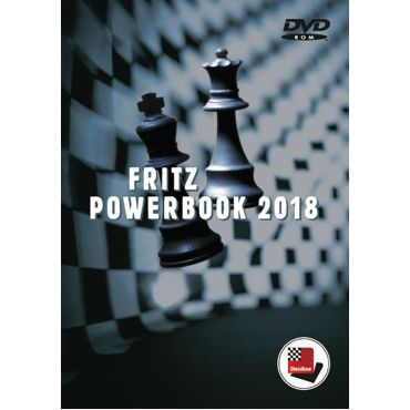 Fritz Powerbook 2018 actualización desde Powerbook 2017