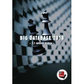 Big Database 2018