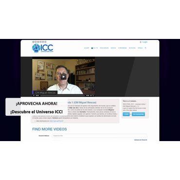 Suscripción de 1-2-3 años en ICC