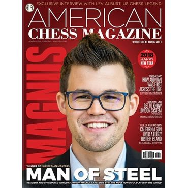 American Chess Magazine 5