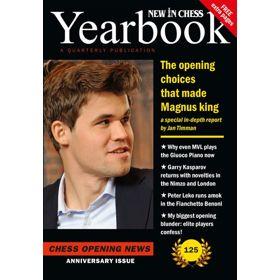 Yearbook 125 (cartoné)