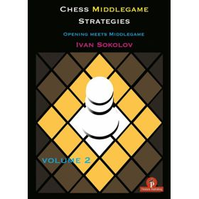 Chess Middlegame Strategies vol. 2