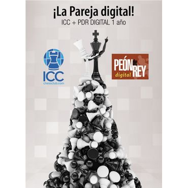 ICC & PDR digital 1 año