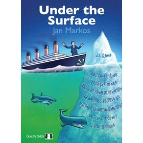 Under the Surface (cartoné)