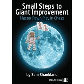Small Steps to Giant Improvement (cartoné)