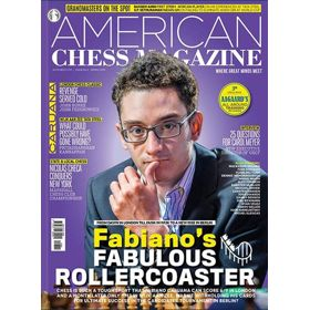 American Chess Magazine 6