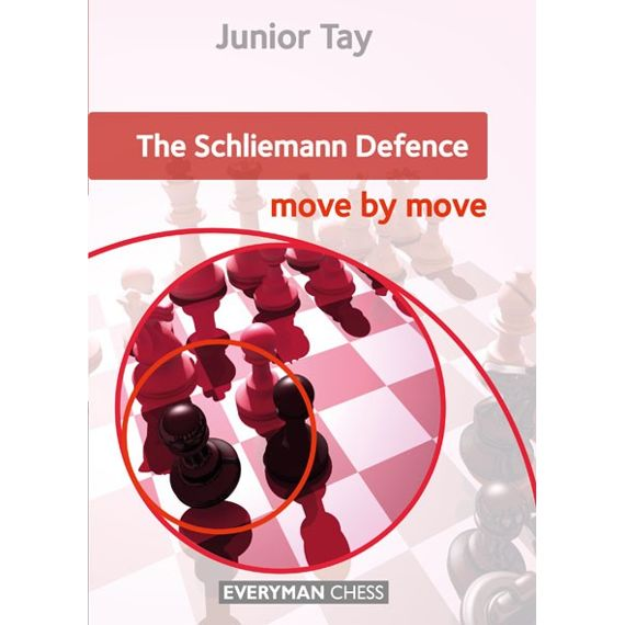 Move by Move: the Schliemann Defence