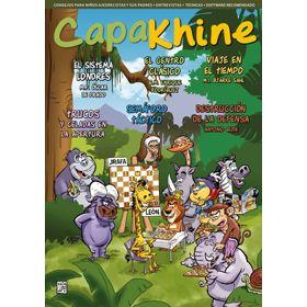 Revista Infantil Capakhine 13