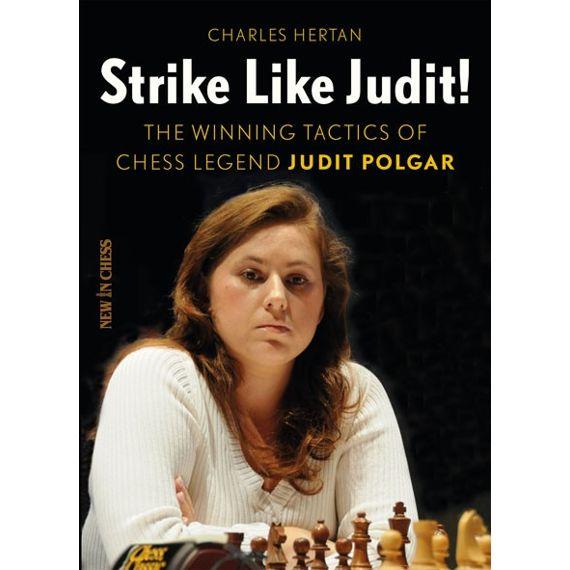Strike Like Judit