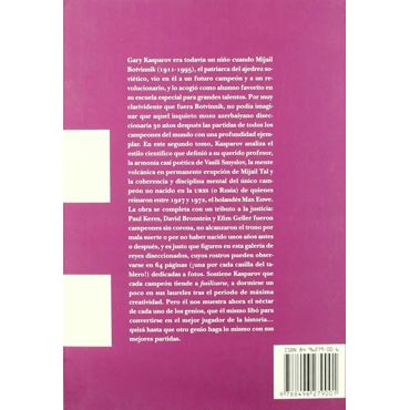Mis Geniales Predecesores vol. 2 (edición de lujo)