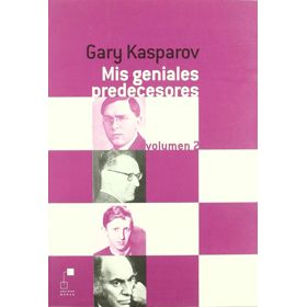 Mis Geniales Predecesores vol. 2