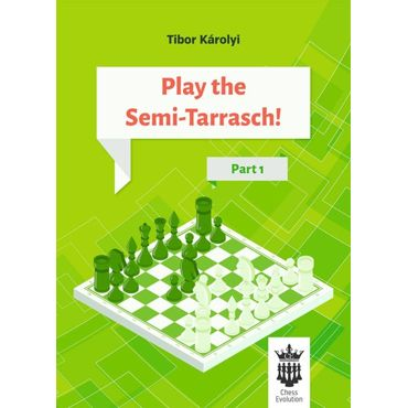 Play the Semi-Tarrasch! Part 1