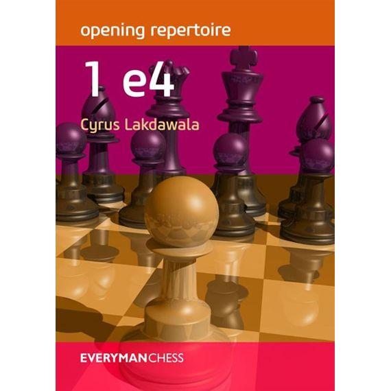 Opening Repertoire: 1.e4
