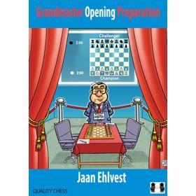 Grandmaster Opening Preparation (cartoné)