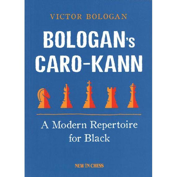Bologan's Caro-Kann