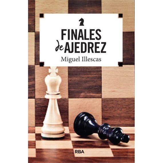 Finales de Ajedrez (2ª ed.)