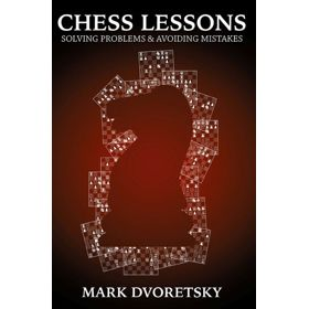 Chess Lessons (Dvoretsky)