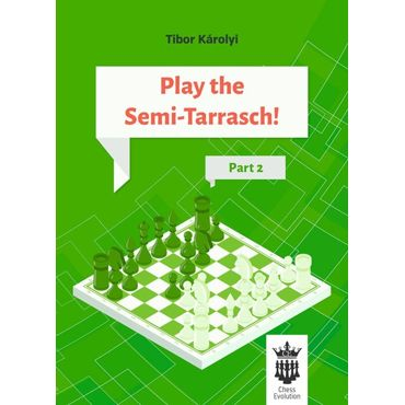Play the Semi-Tarrasch! Part 2