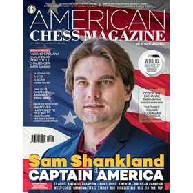 American Chess Magazine 7