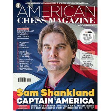 American Chess Magazine 7