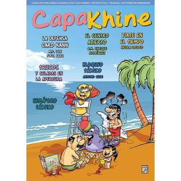 Revista Infantil Capakhine 14