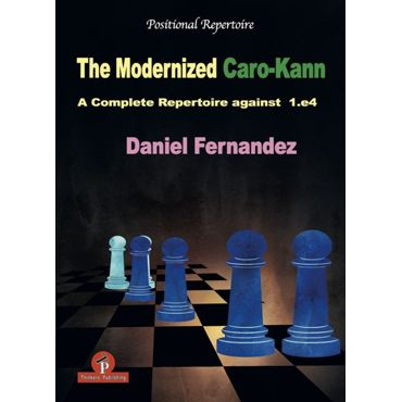The Modernized Caro-Kann