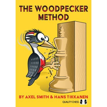 The Woodpecker Method (cartoné)