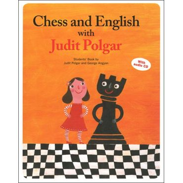 Chess and English with Judit Polgar (Libro + CD) (2ª ed.)