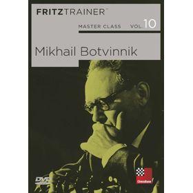 Master Class vol. 10: Mikhail Botvinnik