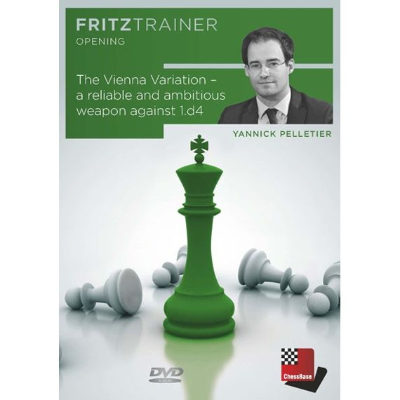 The Vienna Variation - a Reliable and Ambitious Weapon against 1.d4
